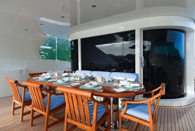 2003 BENETTI  Mega Yacht 2382078