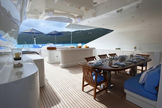 2003 BENETTI  Mega Yacht 2382079