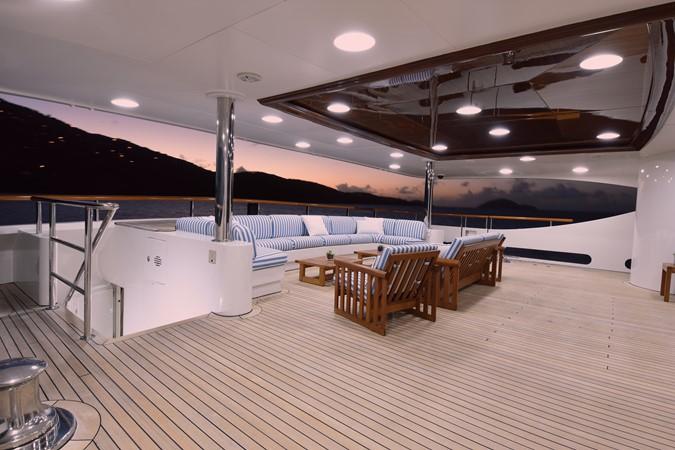 2003 BENETTI  Mega Yacht 2382081