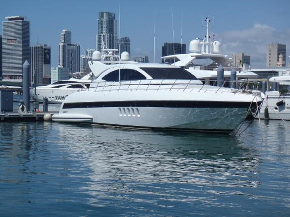 2006 OVERMARINE GROUP 72 Cruiser 2423835