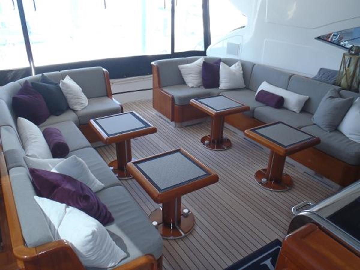 2006 OVERMARINE GROUP 72 Cruiser 2423844