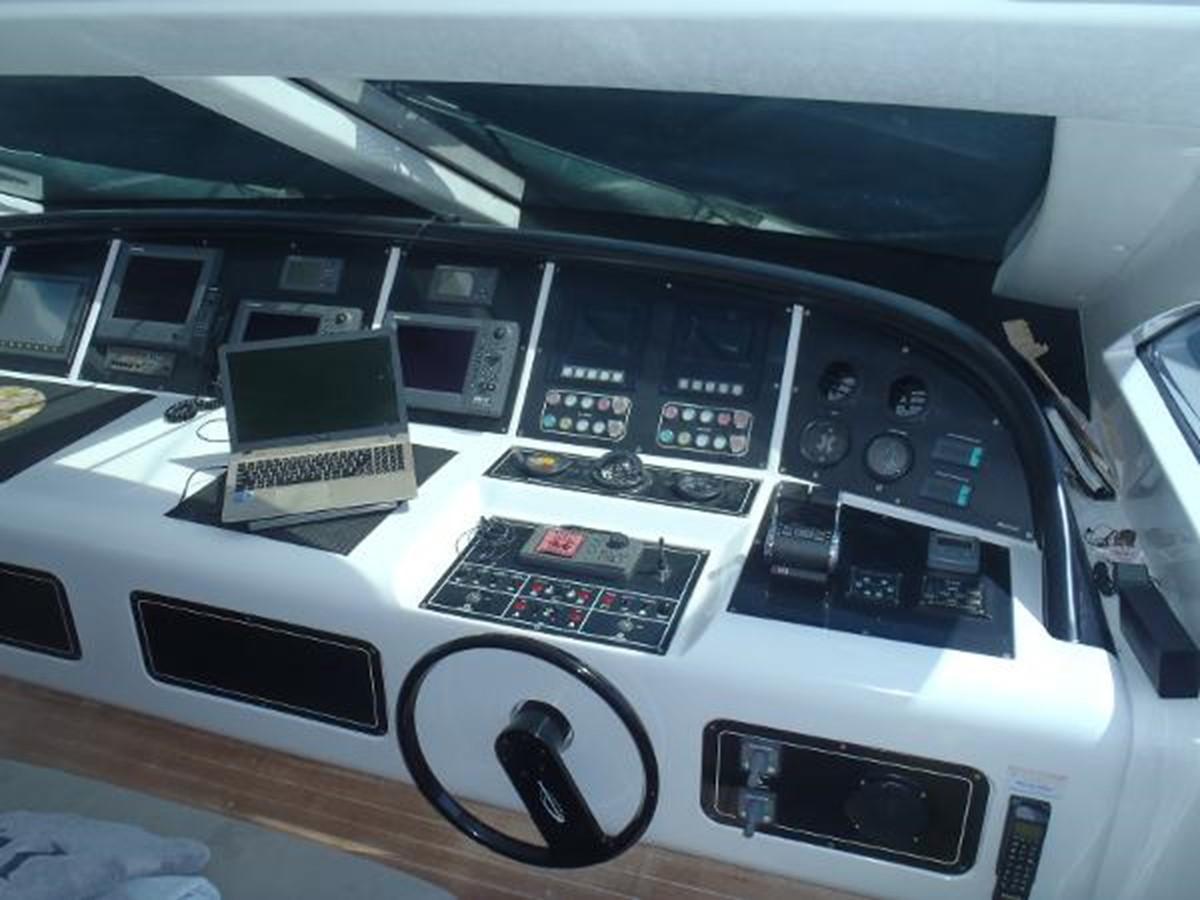 2006 OVERMARINE GROUP 72 Cruiser 2423852