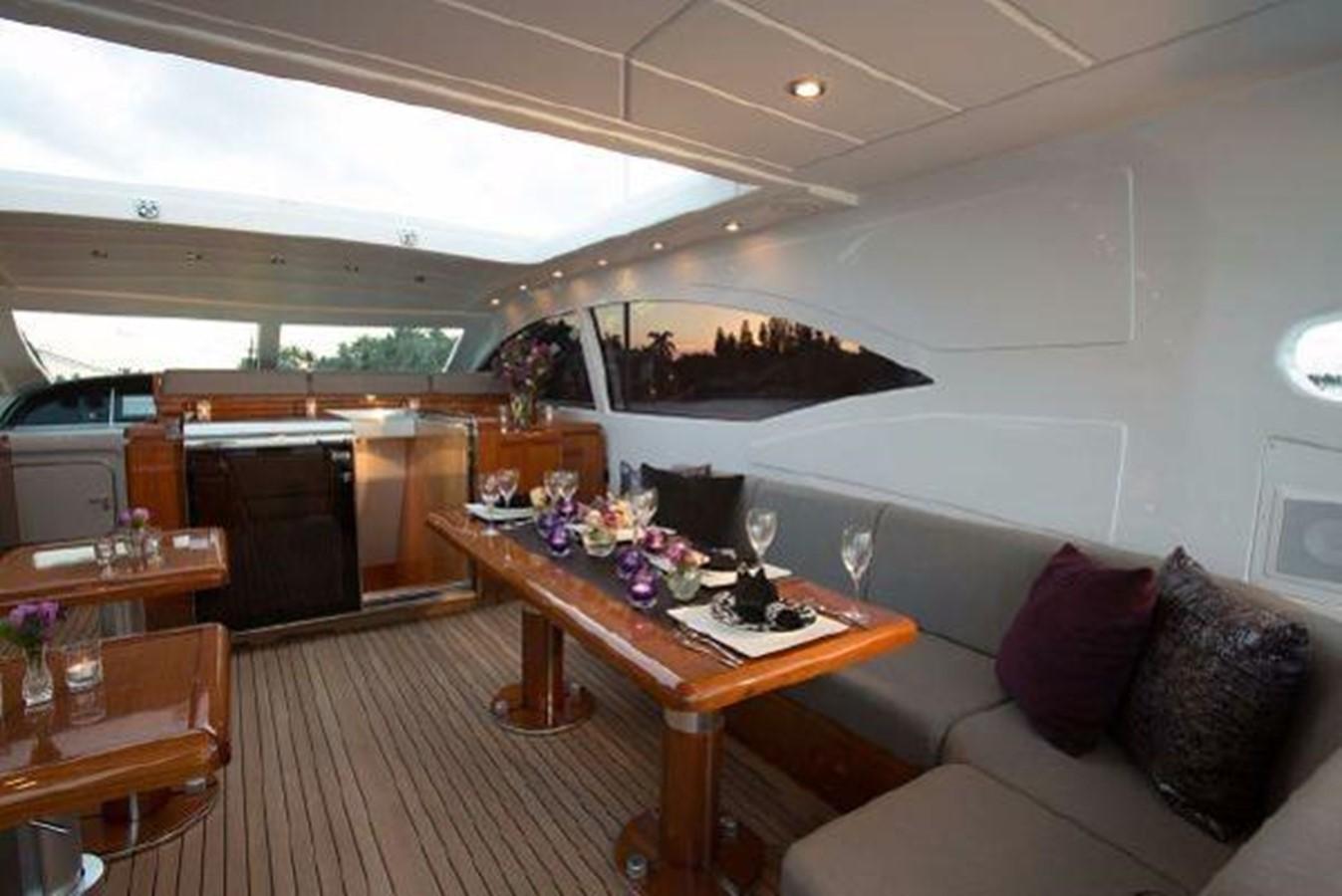 2006 OVERMARINE GROUP 72 Cruiser 2423866