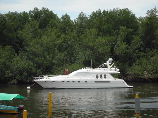 2000 VIKING 68 Motoryacht Motor Yacht 2380470
