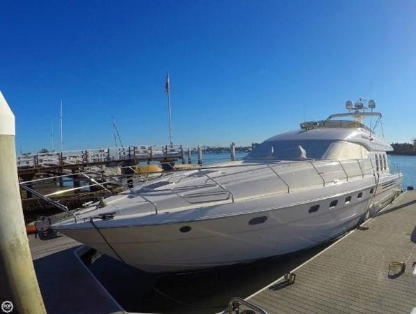 2000 VIKING 68 Motoryacht Motor Yacht 2380471