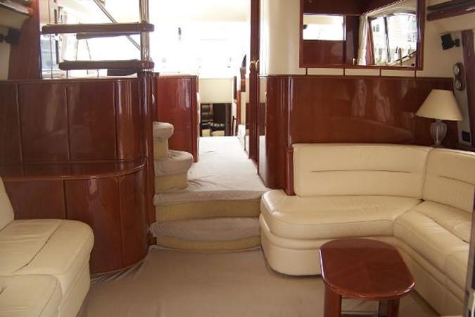2000 VIKING 68 Motoryacht Motor Yacht 2380472