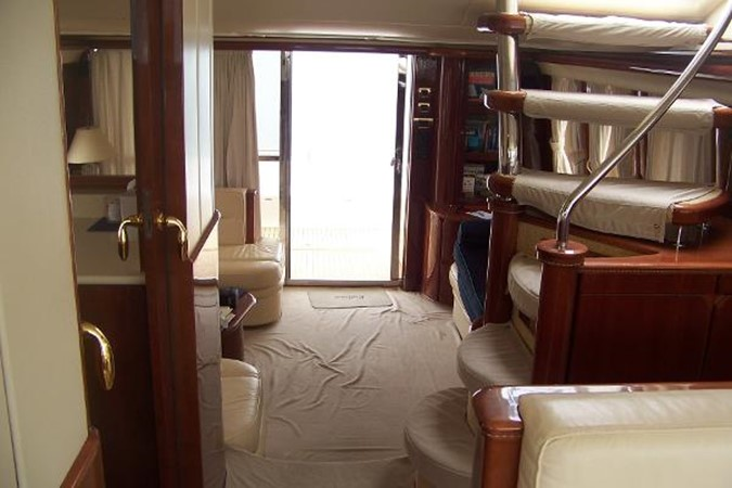 2000 VIKING 68 Motoryacht Motor Yacht 2380473