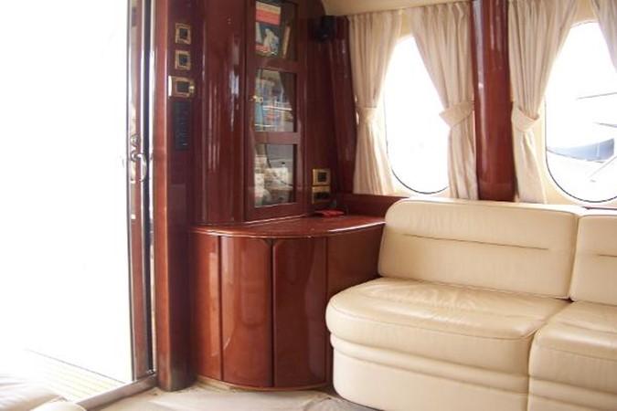 2000 VIKING 68 Motoryacht Motor Yacht 2380474