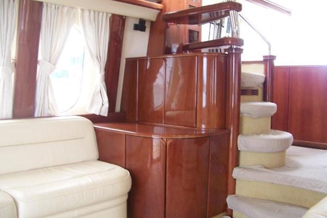 2000 VIKING 68 Motoryacht Motor Yacht 2380475