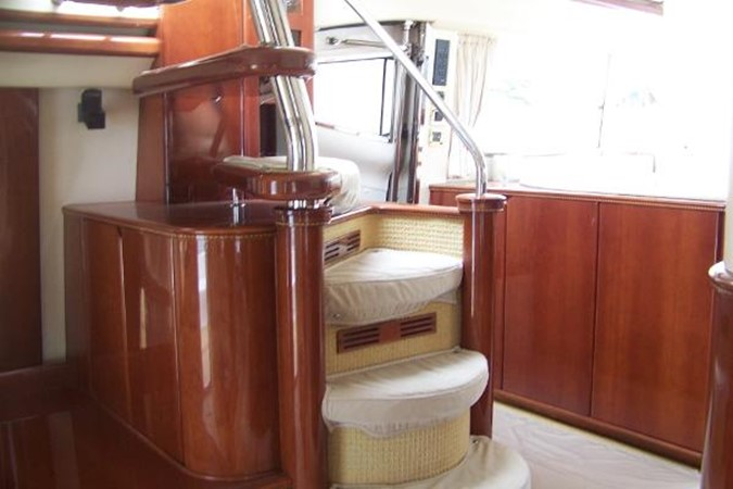 2000 VIKING 68 Motoryacht Motor Yacht 2380477