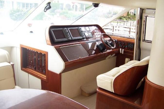 2000 VIKING 68 Motoryacht Motor Yacht 2380483
