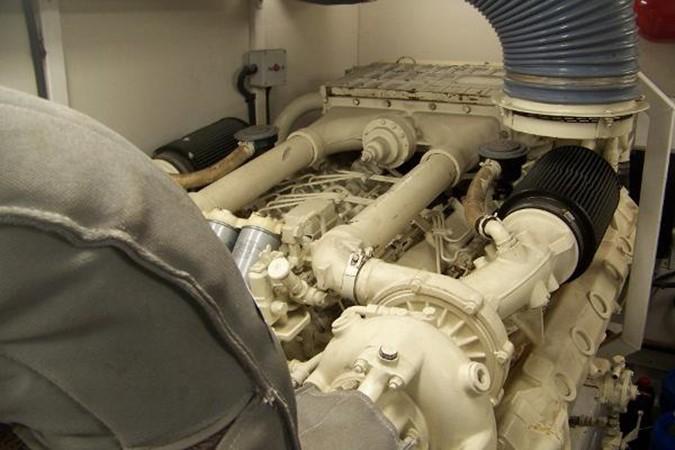 2000 VIKING 68 Motoryacht Motor Yacht 2380494