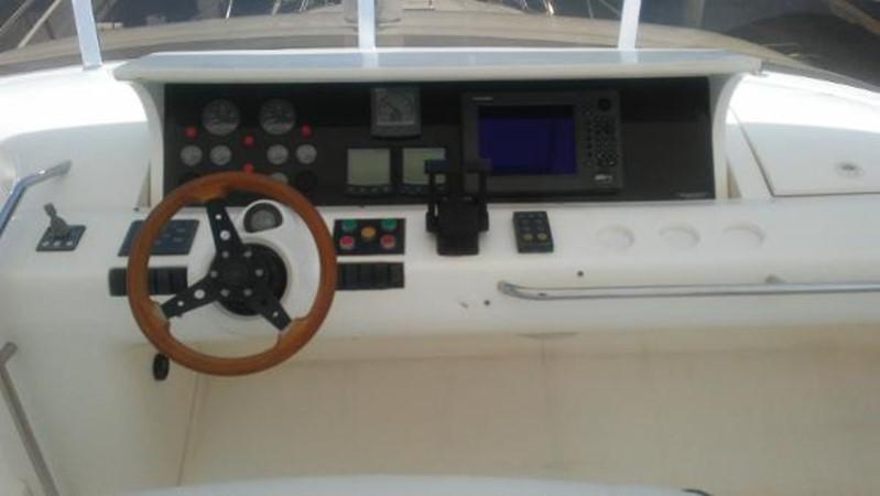 2000 VIKING 68 Motoryacht Motor Yacht 2380496