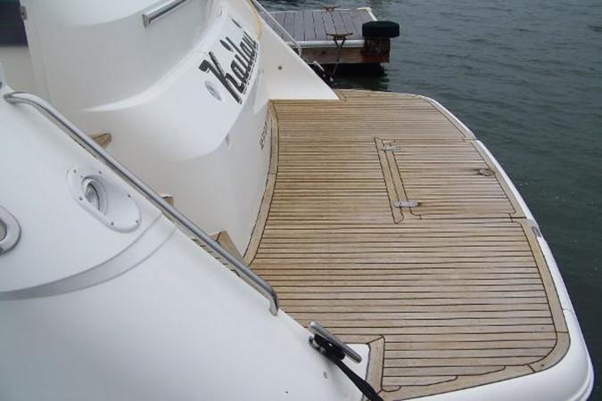 2000 VIKING 68 Motoryacht Motor Yacht 2380500