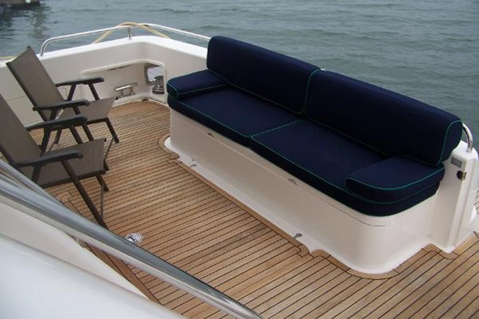 2000 VIKING 68 Motoryacht Motor Yacht 2380501
