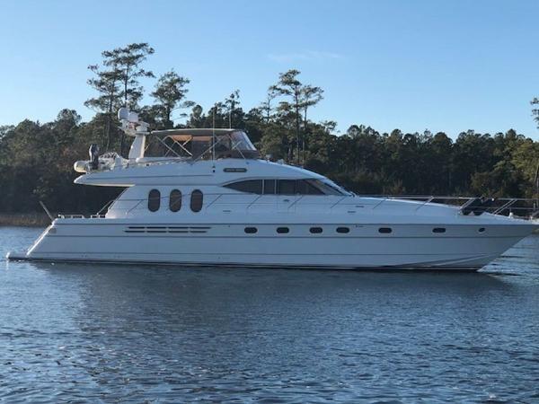sistership 2000 VIKING 68 Motoryacht Motor Yacht 2380503