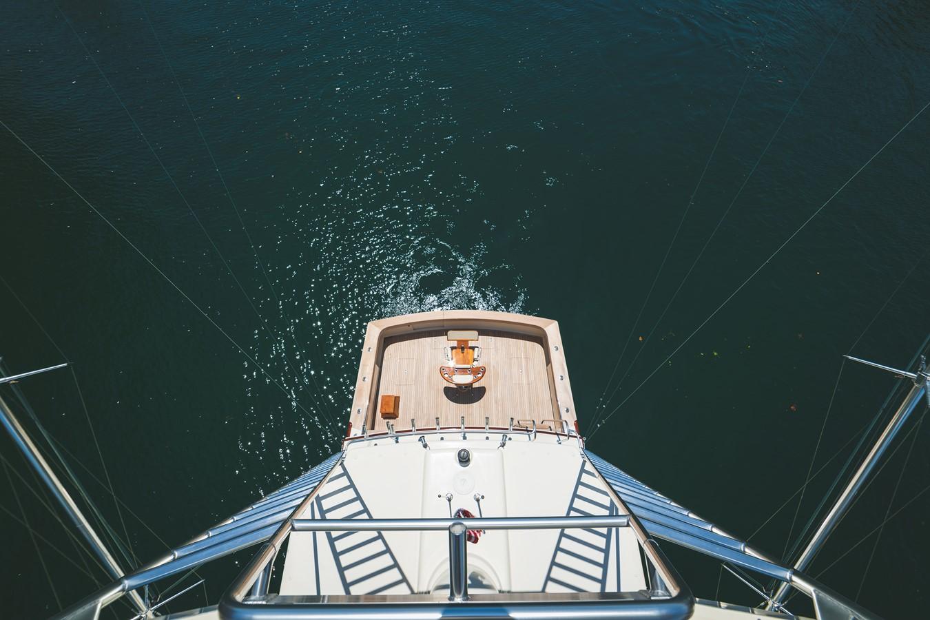 2009 MERRITT BOAT WORKS Sportfish  Sport Fisherman 2527059