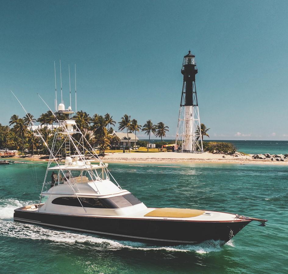 2009 MERRITT BOAT WORKS Sportfish  Sport Fisherman 2527060