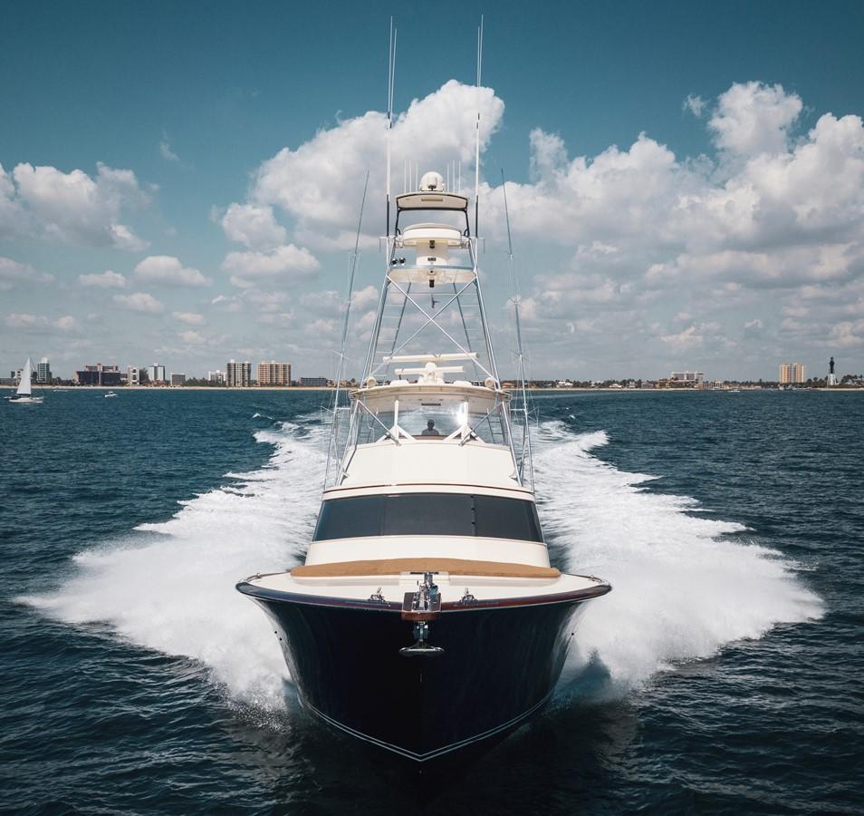 2009 MERRITT BOAT WORKS Sportfish  Sport Fisherman 2527061