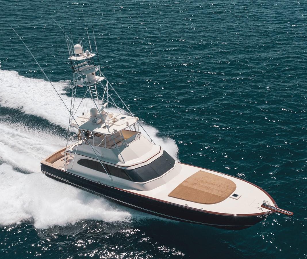 2009 MERRITT BOAT WORKS Sportfish  Sport Fisherman 2527066