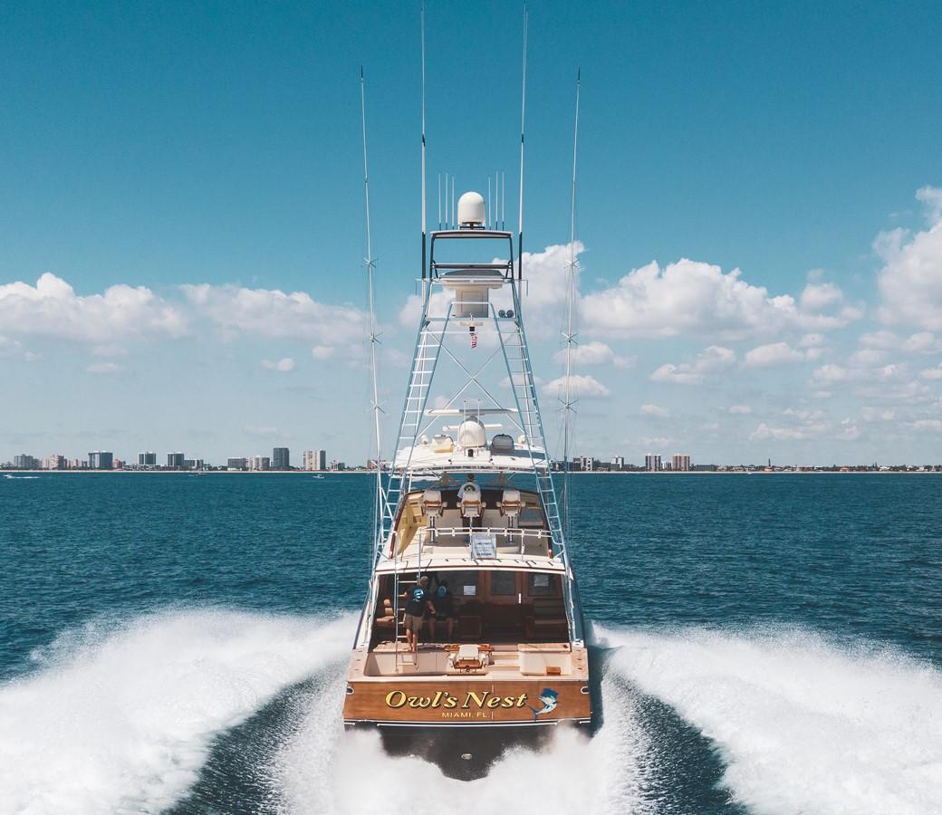 2009 MERRITT BOAT WORKS Sportfish  Sport Fisherman 2527067