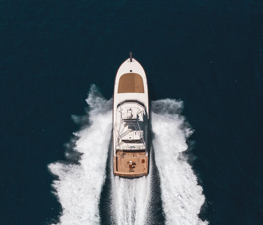 2009 MERRITT BOAT WORKS Sportfish  Sport Fisherman 2527068