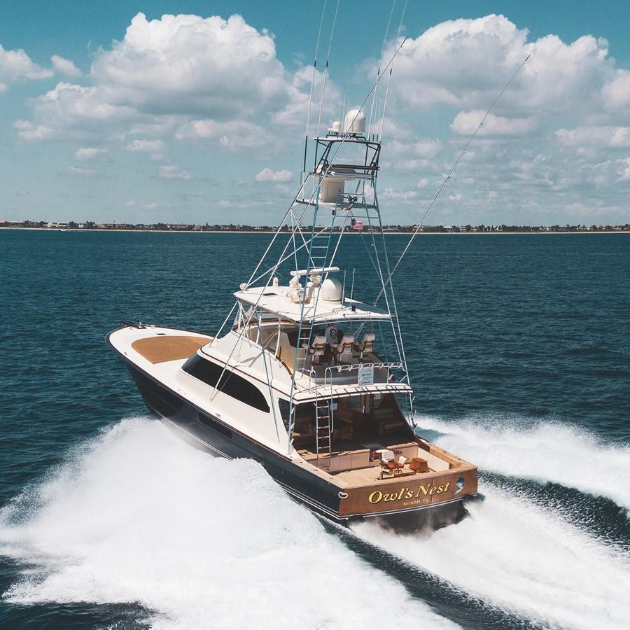 2009 MERRITT BOAT WORKS Sportfish  Sport Fisherman 2527069