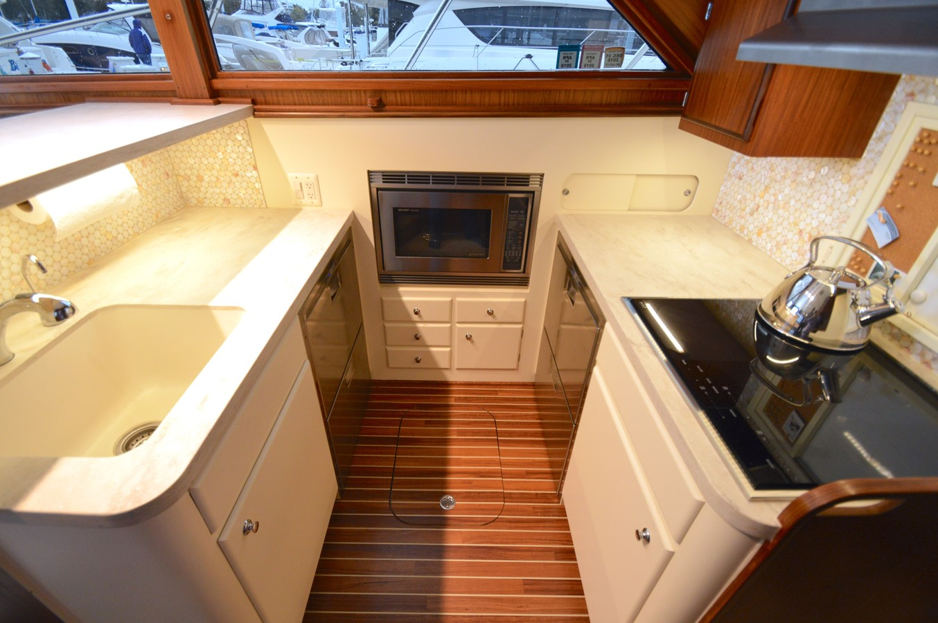 4 - 48 HATTERAS For Sale