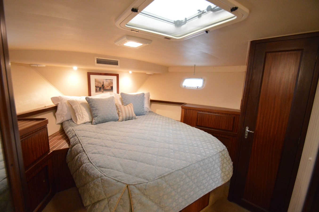 29 - 48 HATTERAS For Sale