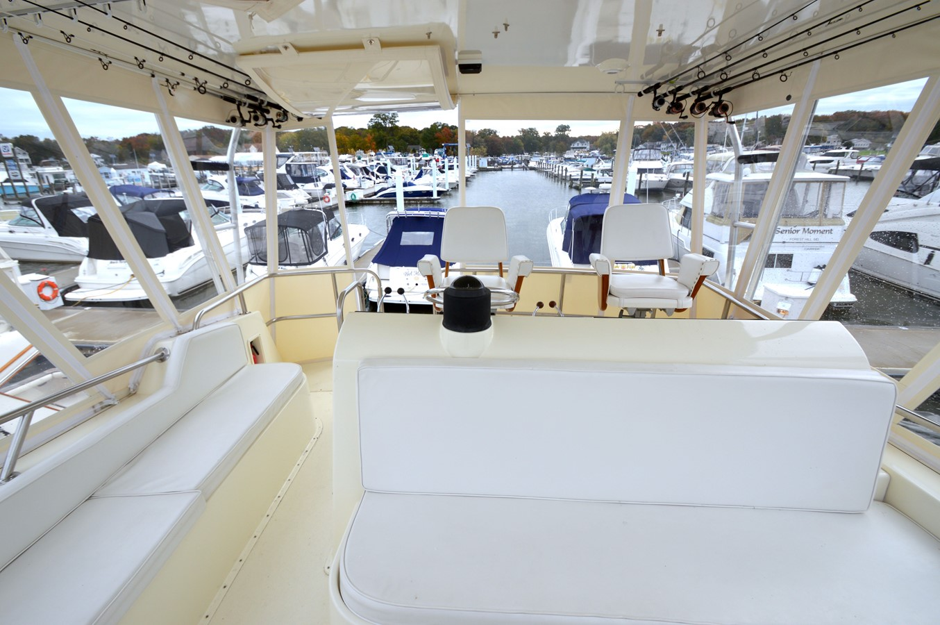 39 - 48 HATTERAS For Sale