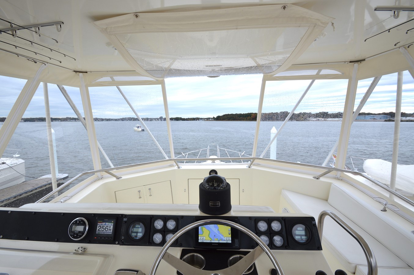 42 - 48 HATTERAS For Sale