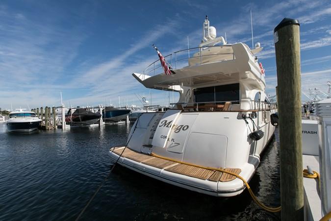 IMGM4647 2004 AZIMUT 80 Carat Motor Yacht 2771674