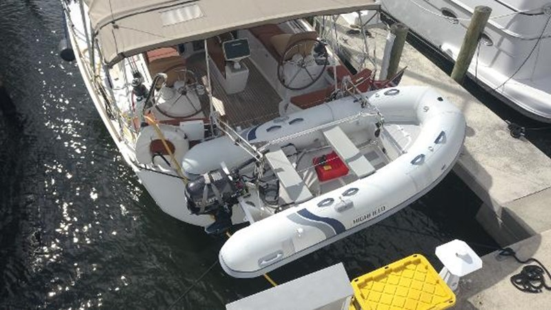 2012 JEANNEAU Sun Odyssey 44 DS Cruising Sailboat 2385313
