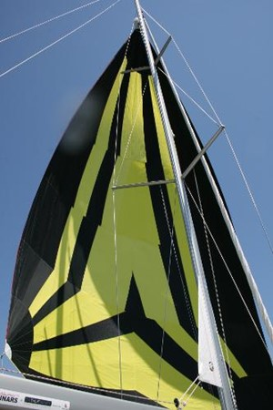 2012 JEANNEAU Sun Odyssey 44 DS Cruising Sailboat 2385320