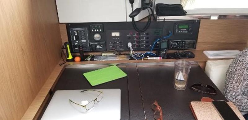 2012 JEANNEAU Sun Odyssey 44 DS Cruising Sailboat 2385327