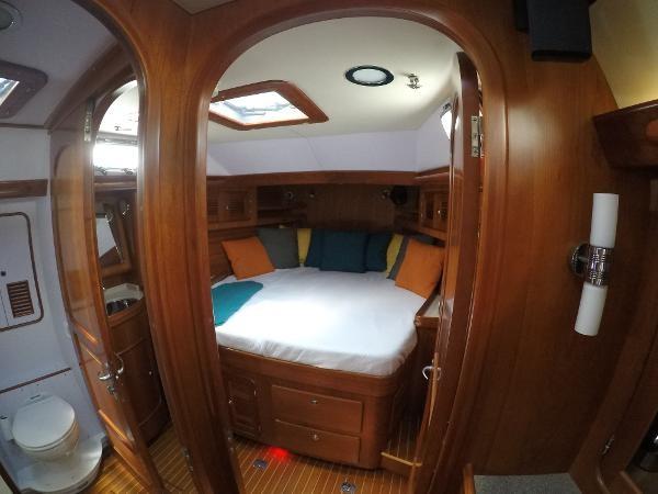2014 PASSPORT YACHTS 545 Center Cockpit 2386749