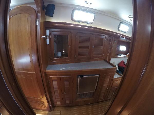 2014 PASSPORT YACHTS 545 Center Cockpit 2386752