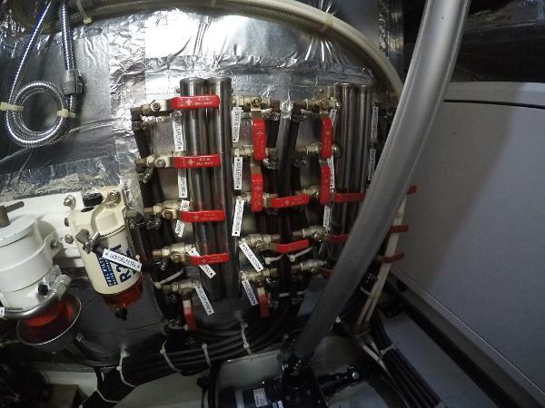 2014 PASSPORT YACHTS 545 Center Cockpit 2386761