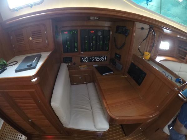 2014 PASSPORT YACHTS 545 Center Cockpit 2386767