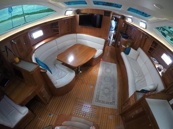 2014 PASSPORT YACHTS 545 Center Cockpit 2386770