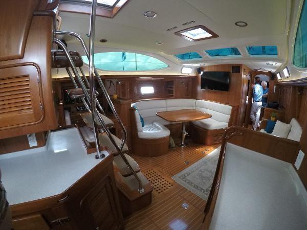 2014 PASSPORT YACHTS 545 Center Cockpit 2386771