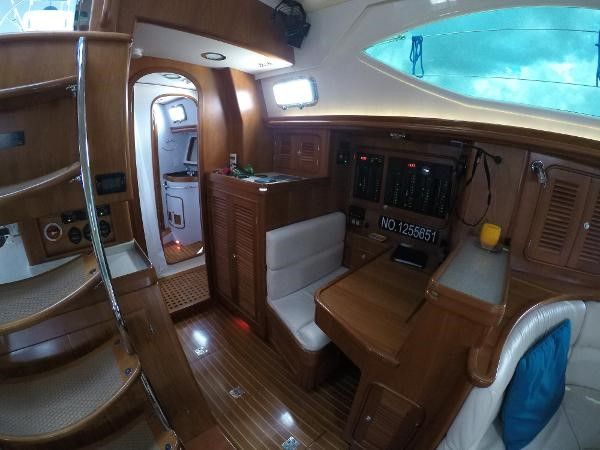 2014 PASSPORT YACHTS 545 Center Cockpit 2386774