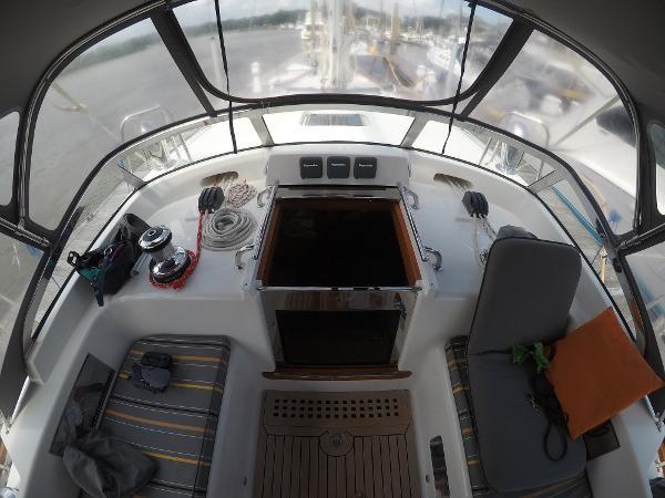2014 PASSPORT YACHTS 545 Center Cockpit 2386777