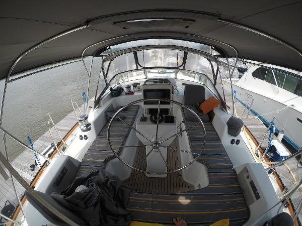 2014 PASSPORT YACHTS 545 Center Cockpit 2386778
