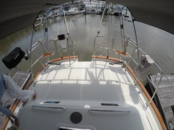 2014 PASSPORT YACHTS 545 Center Cockpit 2386780