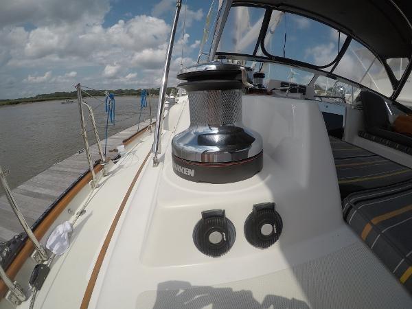 2014 PASSPORT YACHTS 545 Center Cockpit 2386781
