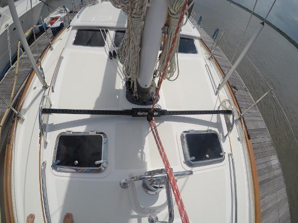 2014 PASSPORT YACHTS 545 Center Cockpit 2386784