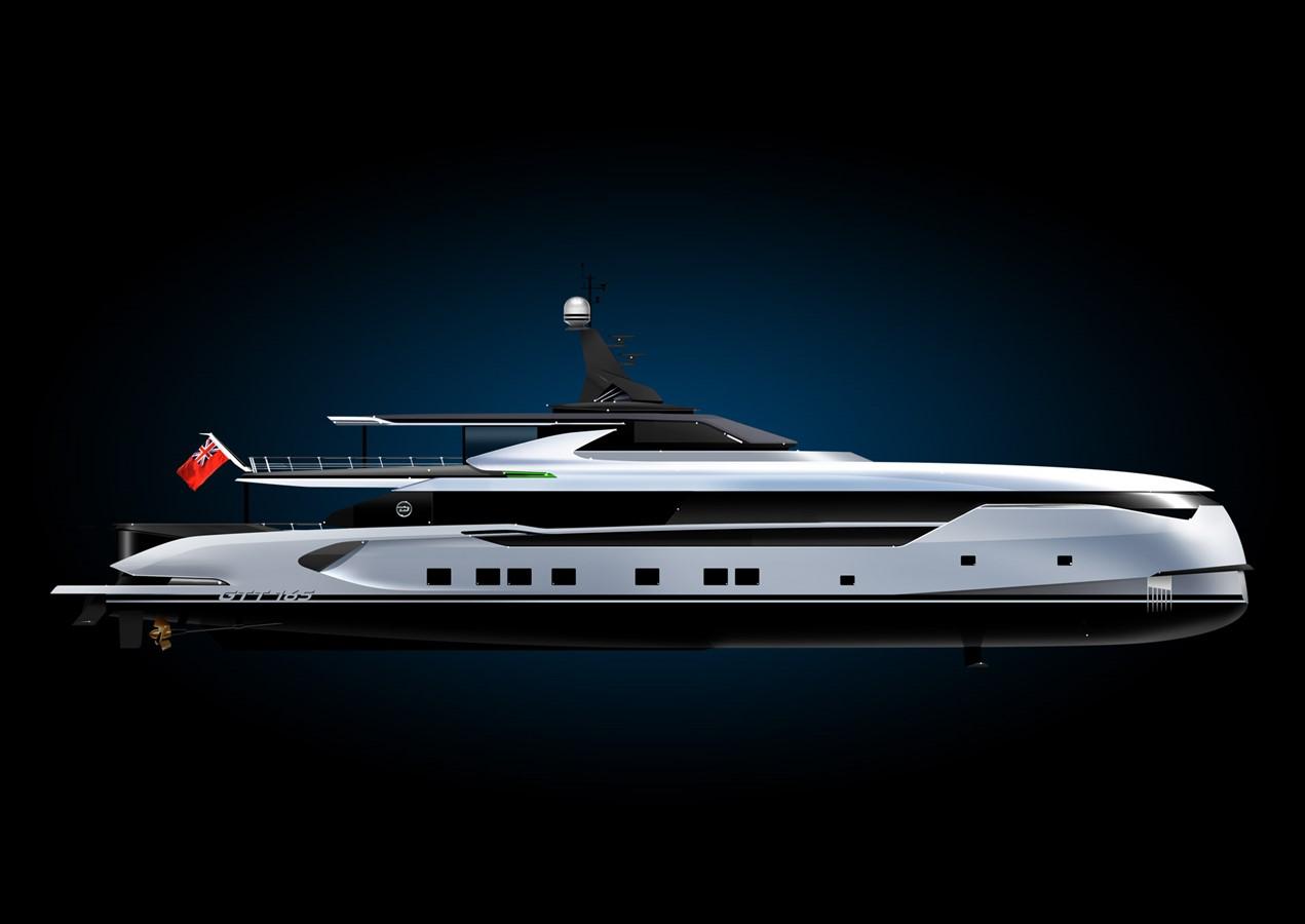 2021 DYNAMIQ GTT 165 Motor Yacht 2386836
