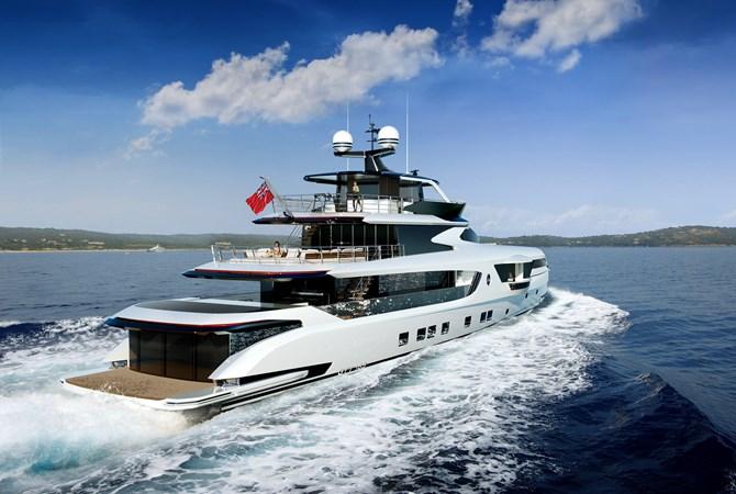 DYNAMIQ DYNAMIQ GTT 165 Yacht for Sale
