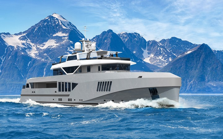 2020 TOR  Expedition Yacht 2387997